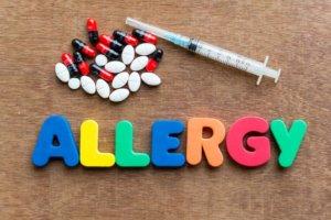 Аллергия на неудачное сочетание