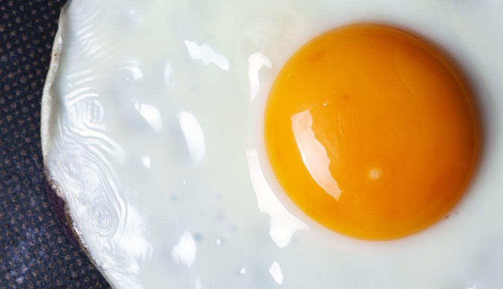 Яйца потреблять с осторожностью