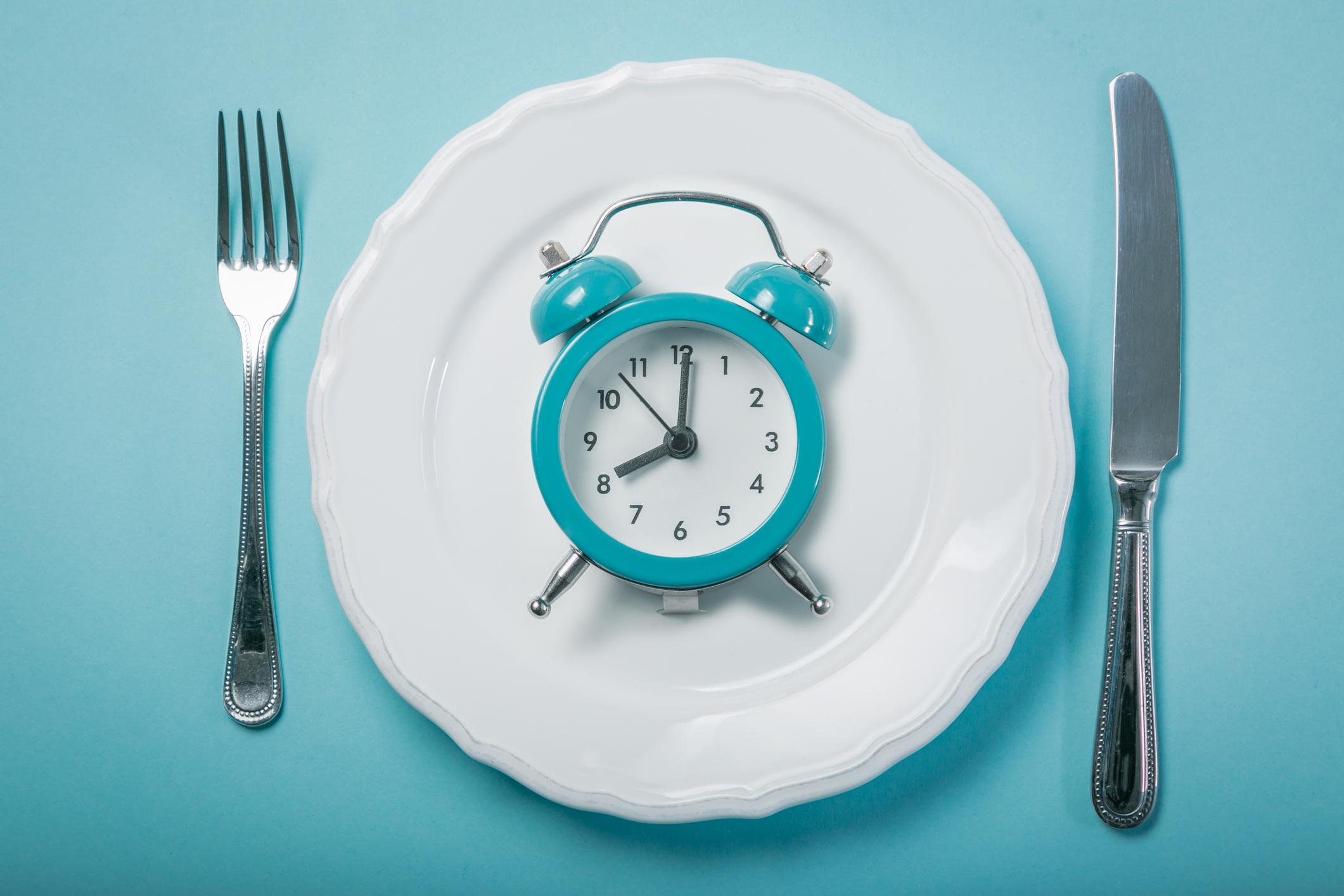 Помощь голодания при лечении