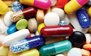 Назначение препаратов