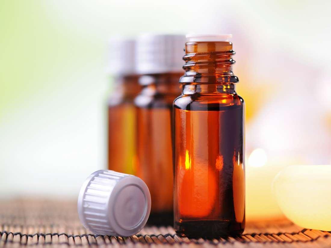 Лечение простуды маслами