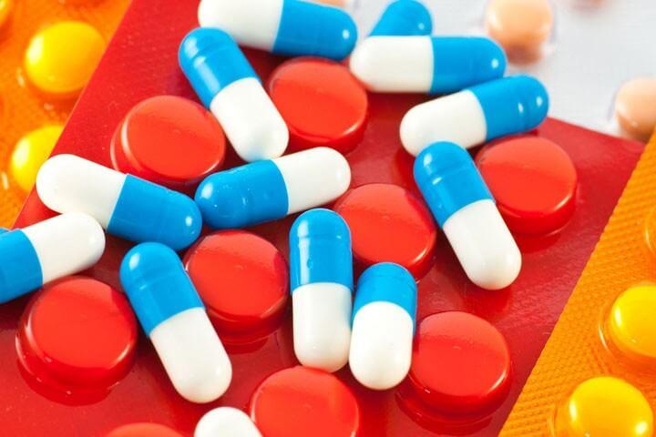 Применение цитостатиков
