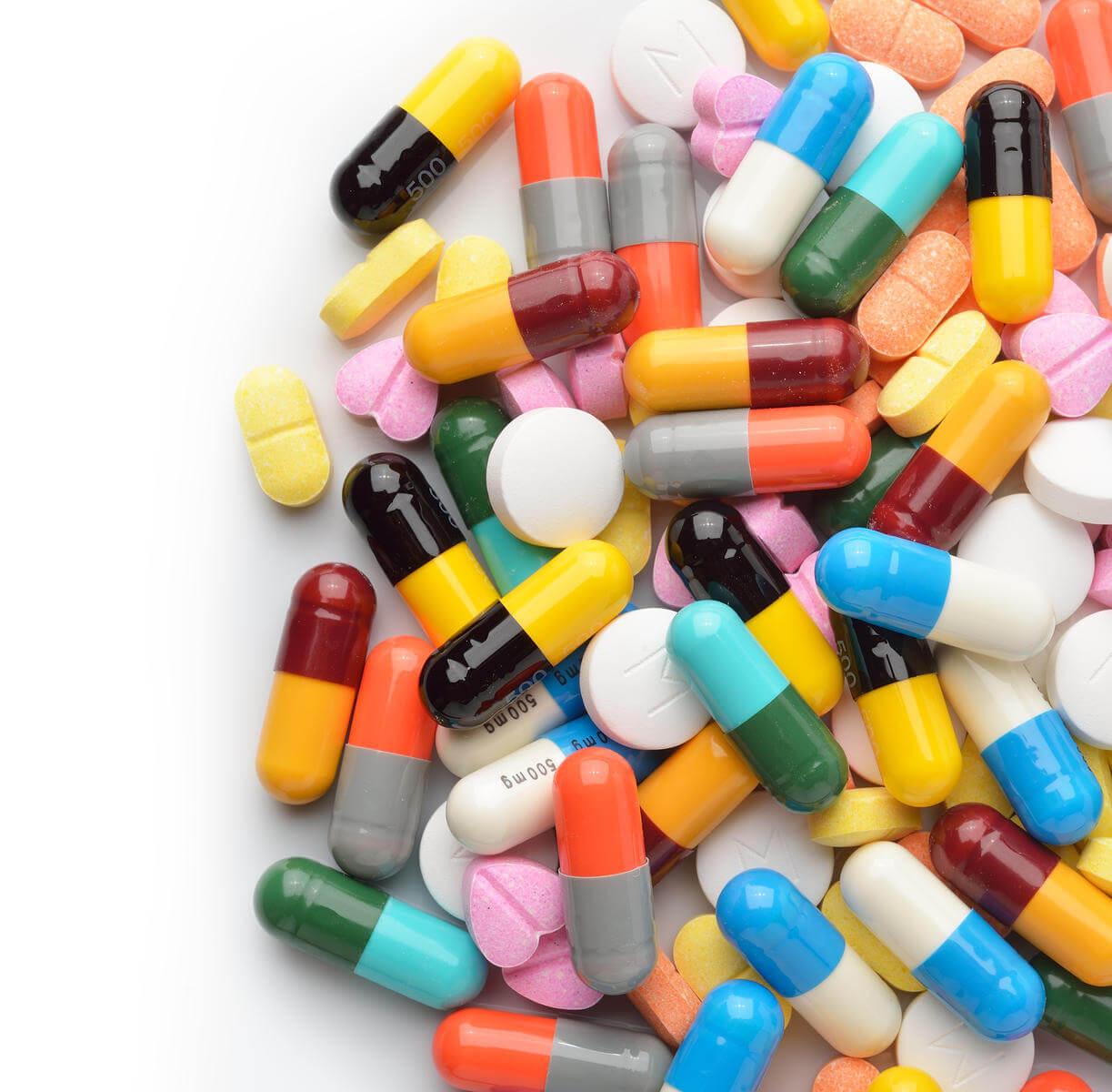 Можно ли применять антибиотики