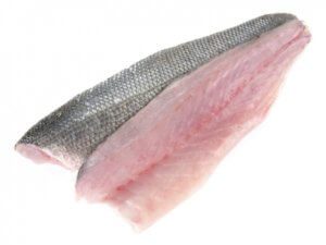Выбор мяса рыбы