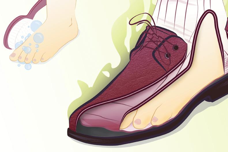 Правильный уход за обувью