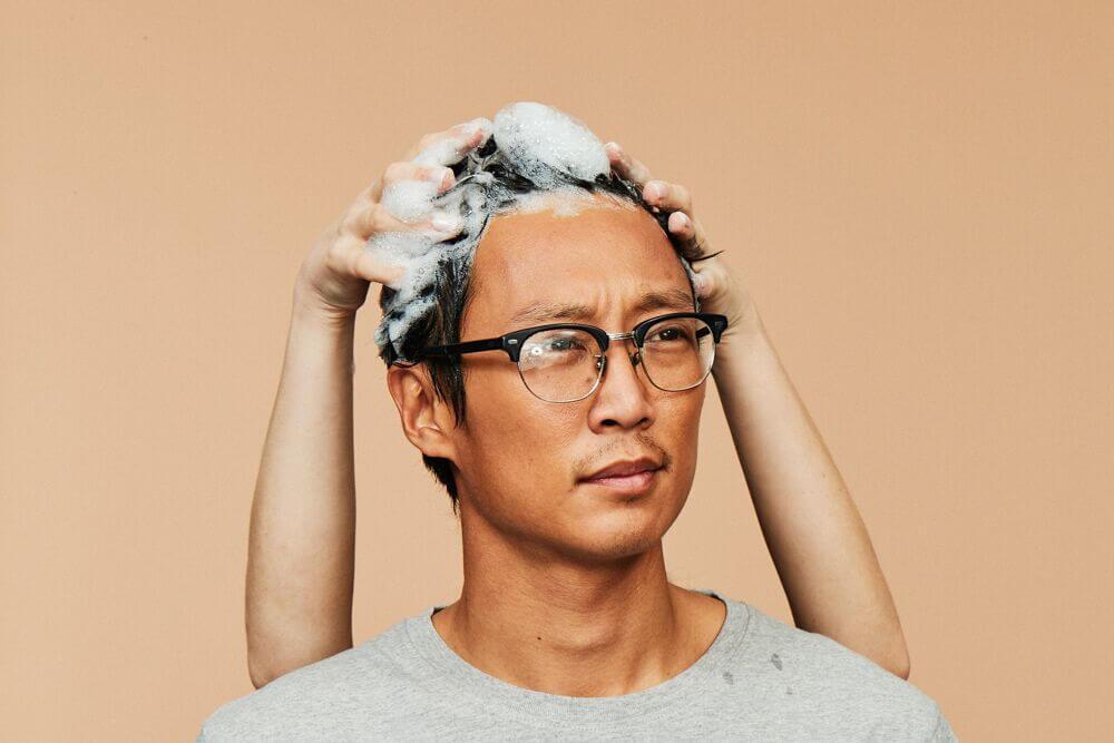 Некорректный уход за волосами