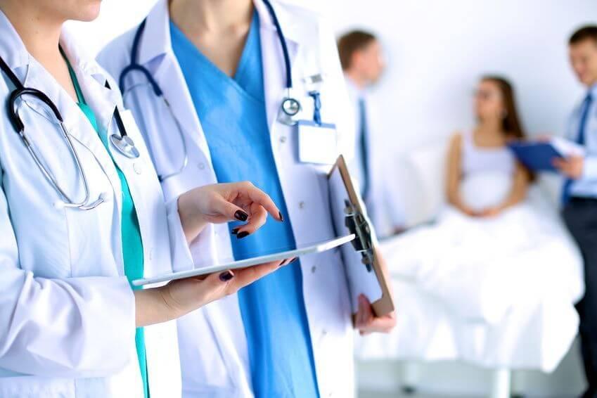 Отчет врача