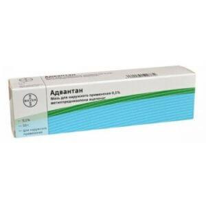 Лечение Адвантан