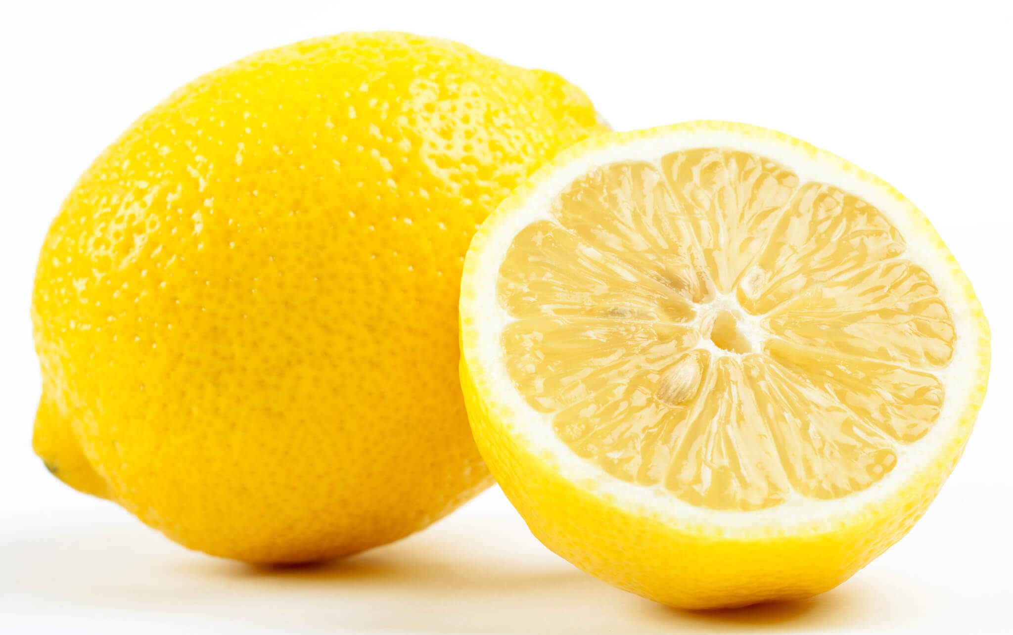 Способности лимона