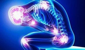 Патологии нервной системы