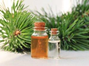 Использование пихтового масла