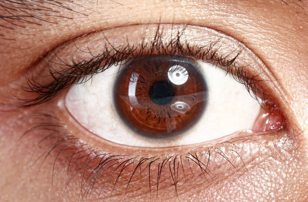 Улучшение здоровья глаз