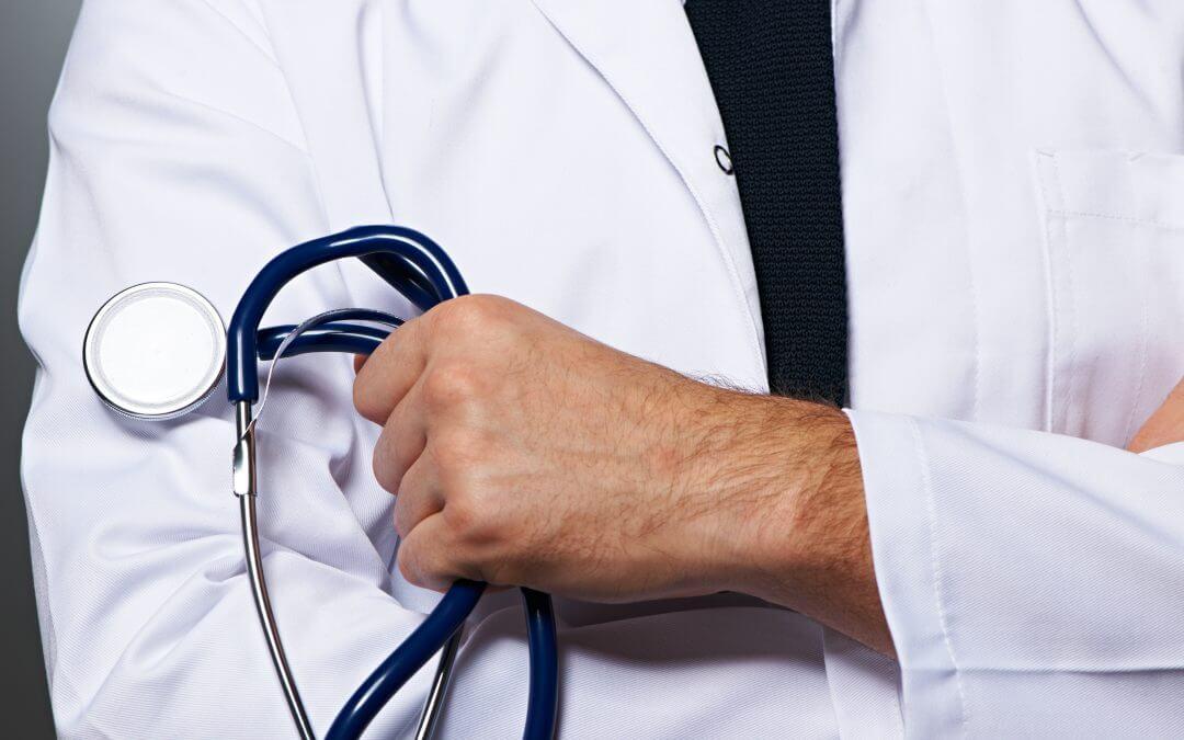 Посещение медика